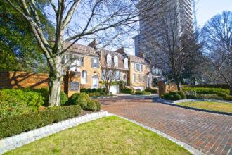 Evermay Buckhead Atlanta Townhomes/Condos For Sale in Atlanta 30305