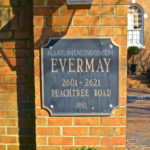 Evermay Buckhead Atlanta Townhomes/Condos For Sale in Atlanta 30305