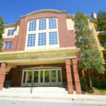 Hillside at Lenox Buckhead Atlanta Midrise Condos For Sale 30324