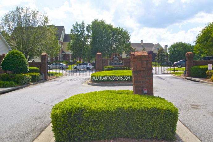 Longleaf in Vinings Townhomes For Sale in Atlanta 30339