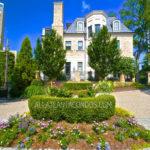 The Bellingrath Buckhead Atlanta Luxury Townhomes For Sale30305