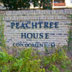 Peachtree House Buckhead Atlanta Midrise Condos For Sale 30305