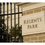 Regents Park Buckhead Atlanta Luxury Townhomes For Sale 30305