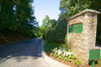 Vinings Ferry Townhomes Atlanta Condos For Sale 30339