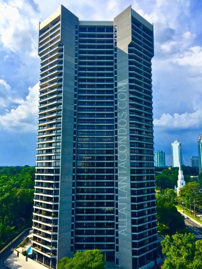 Park Place Condos Atlanta | 2660 Peachtree Rd ...