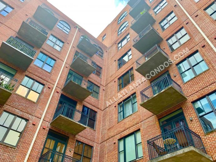 Buckhead Village Lofts Atlanta | ALLATLANTACONDOS.COM